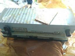 Плита магнитная синусная двухповоротная 2С7208-0003