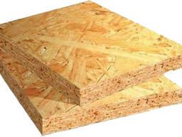 Плита osb-3 10мм 2, 5*1, 25 kronospan (3, 125м2)(72) (лист)