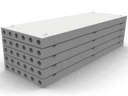 Плита перекриття: 1ПК52.12-8А800