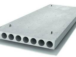 Плита перекрытия ПК 90-15-8