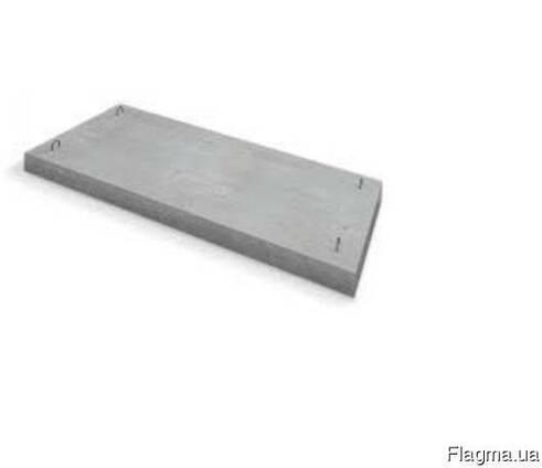 Плита перекрытия, плоская, ПТП 32-12, купить, цена,
