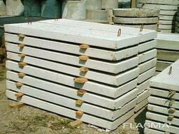 Плита плоская ПТ 75. 150. 14-12