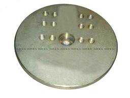 Плита пневмоподушки BPW 30, 30K для подушки 94100, 94000. ..