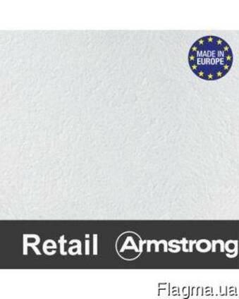 Плита подвесного потолка Armstrong Retail board