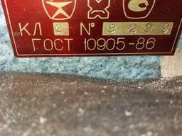 Плита поверочная гранитная 400х400мм. Класс 0, ГОСТ 10905-86