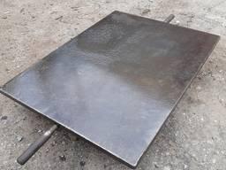 Плита разметочная чугунная 600*450 мм