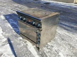 Плита с духовкой Kogast б/у электрическая! Супер цена! - фото 5