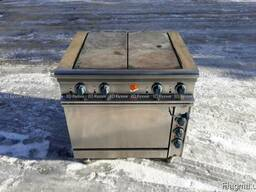 Плита с духовкой Kogast б/у электрическая! Супер цена! - фото 8