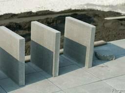 Плита тротуарна 8к5 армована