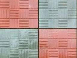 Плитка бетонная 300*300