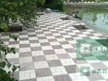 Плитка бетонная тротуарная 40х40 от производителя - фото 4