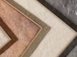 Плитка Ceramika Gres Vulcan krem, beż, brąz, szary
