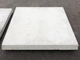 Плитка дорожная 1000х1000х80 мм армиров. купить цена