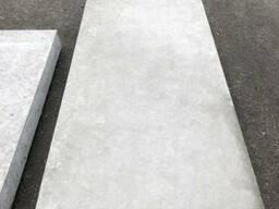Плитка дорожная 1000х500х60 мм армиров.