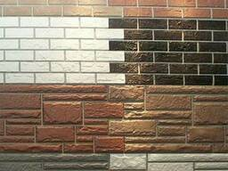 Плитка фасадная купить Николаев Фасадная плитка цена, фото - фото 2