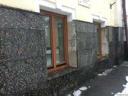 Плитка из Корнинского гранита - фото 3