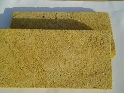 Плитка из крымского ракушечника