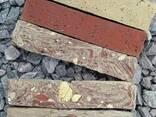 Плитка из старинного кирпича - фото 5