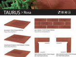 Плитка клинкер Ceramika Paradyz Taurus Rosa, Taurus Brown - photo 1