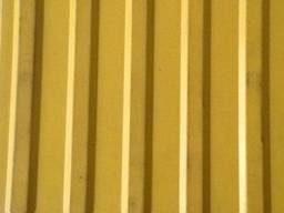 Плитка тактильная Конус 330х330х30