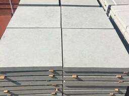 Плитка тротуарна К-6 (500х500х70) армована