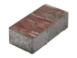 Плитка тротуарная. Брусчатка 20-10-6 терра, купить, цена