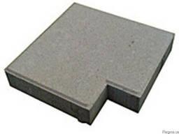 Плитка тротуарная Эко 4см