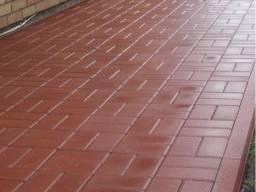 Плитка тротуарная от производителя.