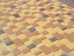 Тротуарна плитка від виробника, ассортимент