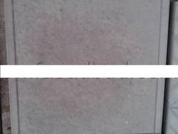 Плитка вібролита 550*550*60 в асортименті колір