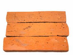 Плитка з старої Польської цегли плитка из старинного кирпича