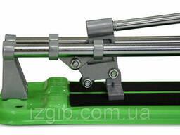 Плиткорез 400 мм, режущий элемент