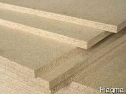 Плитные материалы для строительных работ, упаковки.