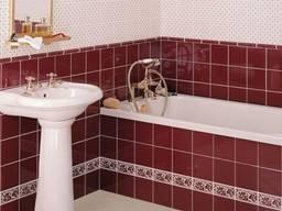 Плиточник. Укладка плитки. Ремонт ванной и санузла