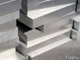 Плита алюминиевая 12мм