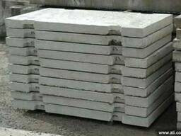Дорожные плиты ПАГ-14