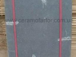Плиты карборундовые ангобированные (карбид-кремниевые, лещад