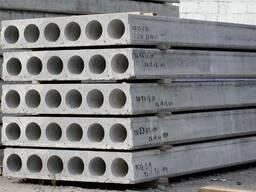 Железобетонные плиты всех размеров и конфигураций от завода