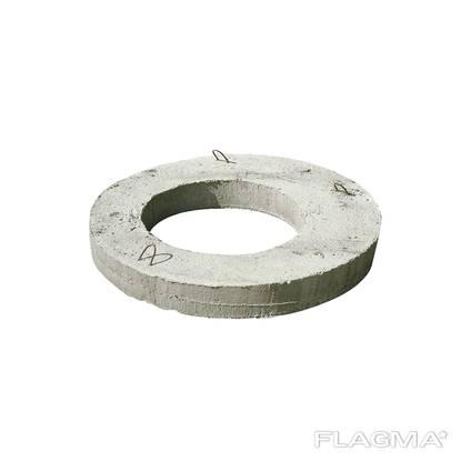 Плита перекрытия колодца ПП 20-2