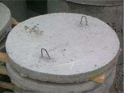 Плиты перекрытия ПК 30-12-8