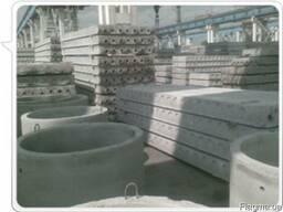 Плиты перекрытия ПК , БП /Плити/панелі перекриття . Ціна .