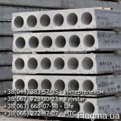 Плиты перекрытия ПК 44*15*8. ПК60*15*8. ПК 65*15*8