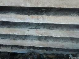 Плиты перекрытия шатровые (П-образные) ПКЖ