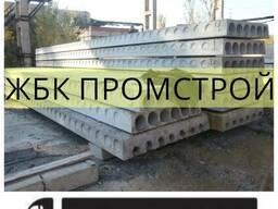 Плиты ПК 58-12