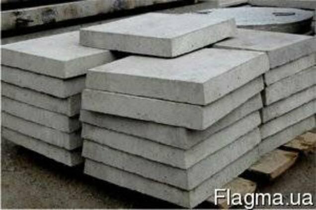 бетон плиты купить