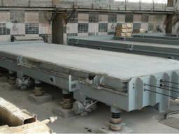 Плиты ж/б дорожные ПО-3 2500х3550х160мм