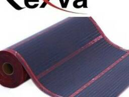 Плівкова тепла підлога Rexva XT-305 PTC