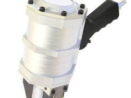 Пломбиратор для скрепления стальной ленты замками STP 19-32