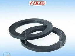Плоская прокладка для фитингов (уплотнительное кольцо) Arag
