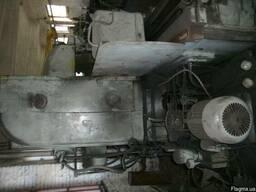 Плоско - шліфувальний станок 3Д722